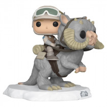 Funko Pop! STAR WARS: Luke Skywalker with Tauntaun #366 40th