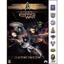 Star Trek Starfleet Command  2 Empires At War