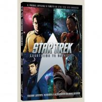 Star Trek Countdown to Darkness Volume unico – autografato da David Messina