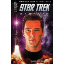Star Trek Continua N. 11 – Khan parte 3 di 5