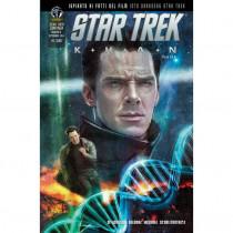 Star Trek Continua N. 09 – Khan parte 1 di 5
