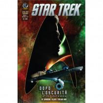 ESAURITO Star Trek Continua N. 03 – Dopo l'oscurità / After Darkness.: