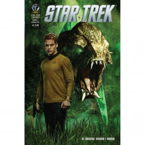 Star Trek Continua N. 04 – Dopo l'oscurità / After Darkness.