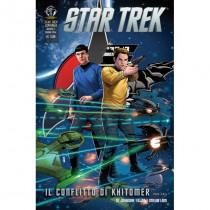 Star Trek Continua N. 07 Il Conflitto di Khitomer parte 3 di 4.