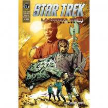 Star Trek Continua N.16 – La mossa di Q parte 3 di 6