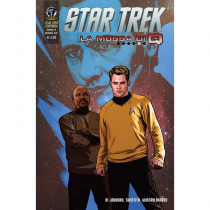 Star Trek Continua N.18 – La mossa di Q parte 5 di 6