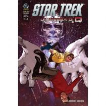 Star Trek Continua N.19 – La mossa di Q parte 6 di 6
