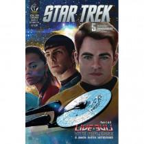 Star Trek Continua N.20 – Vite Riflesse parte 1 di 3