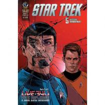 Star Trek Continua N.21 – Vite Riflesse parte 2 di 3