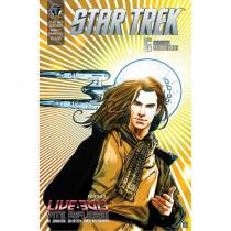 Star Trek Continua N.22 – Vite Riflesse parte 3 di 3