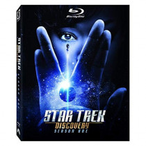 Star Trek: Discovery 1 stagione Blu-Ray