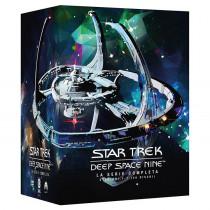 Star Trek Deep Space Nine 1-7 DVD