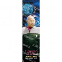 Segnalibro Sisko – Star Trek Deep Space Nine