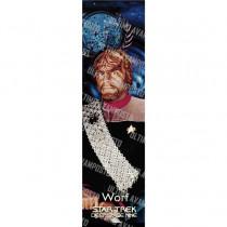 Segnalibro Worf – Star Trek Deep Space Nine