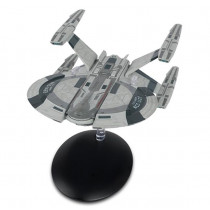 Star Trek Discovery The Official Starship Collection: U.S.S. Buran NCC-1422 Starship (Cardenas Class) Starship #7