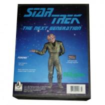 Star Trek  Ferengi Model
