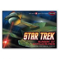 Star Trek Klingon™ D7 Battlecruiser oltre 35 pezzi