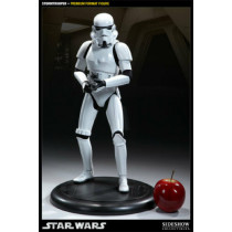 Star Wars Stormtrooper Premium Format™ Figure by 1/4 Sideshow Collectibles
