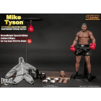 Storm Collectibles Mike Tyson Youngest Heavyweight Champion 1/6 SPECIAL EDITION