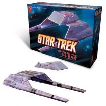 Star Trek Vulcan Shuttle Surak 1:187 AMT