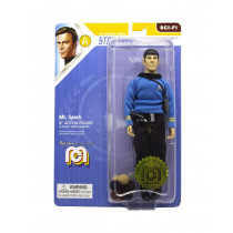 Star Trek TOS Action Figure Mr. Spock  20 cm