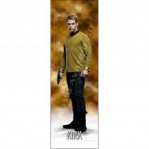 Segnalibro Kirk figura intera Star Trek Reboot