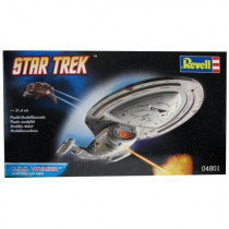 Star Trek U.S.S. Voyager – Box 2009