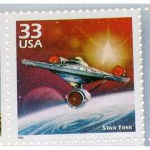 Collezione Celebrate The Century – 1960's Star Trek