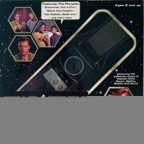 Star Trek Classic Comunicator