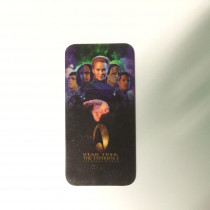 Las Vegas Hilton 1998 Star Trek The Experience Hotel Card Key