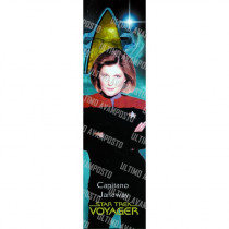 Segnalibro Capitano Janeway – Star Trek Voyager