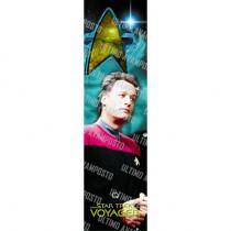 Segnalibro Q – Star Trek Voyager