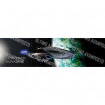 Segnalibro U.S.S. Voyager – Star Trek Voyager