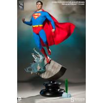 SUPERMAN – CHRISTOPHER REEVE PREMIUM FORMAT FIGURE 1/4