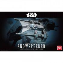 STAR WARS SNOWSPEEDER-Scala 1/48 BANDAI