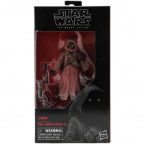 Jawa da Star Wars Black Series – 61