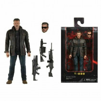 Terminator: Dark Fate Action Figure T-800 18 cm NECA