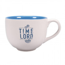 Tazza Doctor Who Hidden 3D Tardis