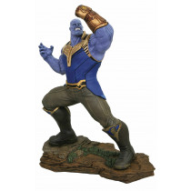 Marvel Avengers Infinity War Milestones THANOS Statue 50 cm Limited 1000 rare
