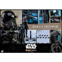 Hot Toys TMS 13 The Mandalorian – Death Trooper