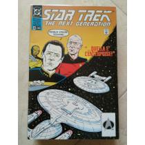 STAR TREK THE NEXT GENERATION n°3 (1995) - Play Press