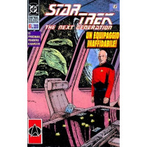 STAR TREK The Next Generation n° 6 - Ed. Play Press - Dicembre 1995