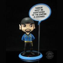 QMX Trekkies Spock QPop Figure