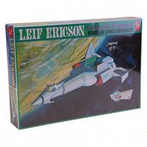 Leif Ericson Galactic Cruiser Strategic Space Command – Retro Deluxe Edition