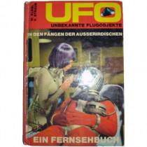 UFO –Shado  Unbekannte flugobjekte