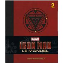 MANUALI TECNICI IRON MAN MARVEL MONDO MARVEL EDIZIONE RARA 2008 VOL.2