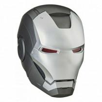Riproduzione casco 1:1  War Machine, Marvel Legends – Hasbro