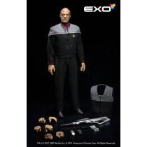 PREORDINE Star Trek: First Contact Action Figure 1/6 Captain Jean-Luc Picard 30 cm