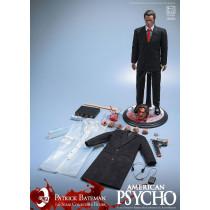 PREORDINE American Psycho Action Figure 1/6 Patrick Bateman 30 cm