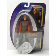 Star Trek The Next Generation Captain Picard Action Figure Diamond